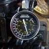 37F ヤマハの圧縮圧力測定方法