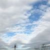 9月28日 雲を撮ってきた