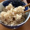 [レシピ]電気圧力鍋で玄米を「ほったらかし炊き」する方法