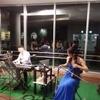 皿倉山頂展望台2階ラウンジで、「皿倉仲秋のお月見会」が開催! 10月7日(土)