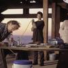 映画『海辺の家』は余命宣告された父親と離婚した妻と息子との家族再生物語【ネタバレあり】