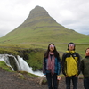 【2日目】アイスランド、最西端へ
