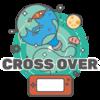 クロスオーバーゲームジャムのデザイン関連担当しました。