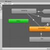 【Unity】複雑なアニメーション遷移を制御するAnimatorの作り方