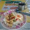 タイの食事いろいろ