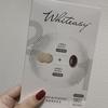 《Whiteasy L-シスチン・ビタミンE含有加工食品》商品レビュー