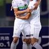 Jリーグ第25節🆚A📺長崎