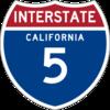 アメリカでドライブ! 5−1:高速道路の番号の振り方で方角を知る