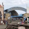 【スリランカ旅行記2】 ネコンボからダンブッラへ 石窟寺院と黄金寺院と夕日
