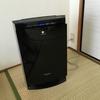 パナソニックの加湿空気清浄機のお手入れ方法と部品交換