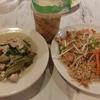 ハワイ旅行 食歩記  Tギャラリア裏手のサイアムスクエア ホノルルで本格タイ料理をいただく!