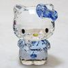 スワロフスキー 「ハローキティ ブルーリボン」 (Hello Kitty Blue Bow)1142933