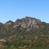 岩櫃山(群馬県)
