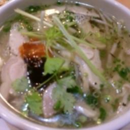 本場ベトナムの味 サイゴン フォー Saigon Pho