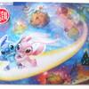 """ディズニーストア""""Stitch & Angel's Galaxy Trip""""(7月上旬発売)"""