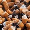 タバコの離脱症状について調べてみた