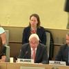 第39回人権理事会:理事会の注意を要する人権状況に関する一般討論