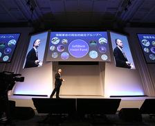 情報革命が導く、新たな世界。「SoftBank World 2017」に最先端テクノロジー企業のキーパーソンが集結