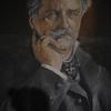 Karl May(マイ・カール)、諸説家、記念館、プラハからRadebeul(ラーデボイル)市、ドイツ、絵の日帰り旅[UA-125732310-1]  プラハ初め精神病院