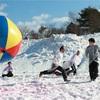 【雪】IROTORI×ドッジボール