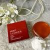 ヒト幹細胞培養液配合の洗顔石鹸『メルシアラムールソープ』