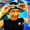 【イッテQ遠泳部】芸能界のトビウオ内村光良の渾身の泳ぎ!