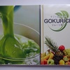 GOKURICH(ゴクリッチ)の口コミ!すごくおいしいフルーツ青汁!