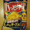 亀田製菓さんの ハッピーターン チーズ味