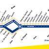 【乗りこなせたら便利なリマのバス】運賃一定・行き先表示有りのメトロポリターノの乗り方