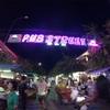 【カンボジア2日目】再びナイトマーケット