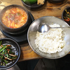 タニシが人気?行列店「トゥッペギチッ1号店」で一人チゲ朝食[鍾路3街]|ソウルで合流&一人旅2019/12-その22
