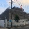 東京女子医科大学(仮称)東医療センター移転予定地  足立区江北