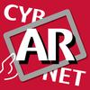 ARコンテンツ製作サービス「cybARnet」を使ってみたおはなし( ˘ω˘)