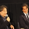 TIFF Report:Japan Now 「映画俳優、役所広司」黒沢清&役所広司トークイベント(『CURE』)