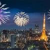 2018年東京の花火大会日程は?