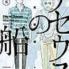 【漫画考察】東元俊哉「テセウスの船」5卷までの情報を整理して考察