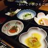 ●南浦和「彩蔵」の京茶しゃぶランチ