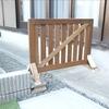 #155 古民家の扉をウッドフェンスにリメイクしてみた!