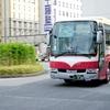特急静岡-相良線(しずてつジャストライン・相良営業所) 2TG-MS06GP
