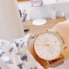 1万円台から買えるシンプルでおしゃれなKnot(ノット)の腕時計の魅力とは!!