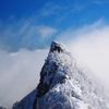 【登山】石鎚山~しんどかった。でも、ブルーを見たから、どうでもいい~