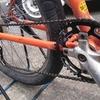 【解説】軽量化・トラブル削減! 自転車のフロントシングル化