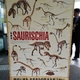 【恐竜マニア記録】息子念願の福井恐竜博物館に行ってきました♡1104