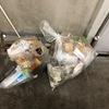 平塚駅南口、高浜高校周辺のゴミ拾い