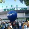 メキシコリーグ2018年前期 第8節 León 1-2 Pumas