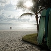 メキシコ / プエルトバジャルタの写真映えホテルに泊まってみた。海の綺麗度は?