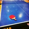 今年最後の卓球部活動
