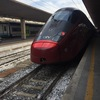 イタリアの高速列車Italoに乗ってミラノへ日帰りしました。