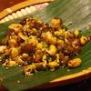 寄稿:野菜を中心とした中国の田舎料理が味わえる店、「蓮香」でおまかせコースを堪能する旅