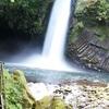 浄蓮の滝でマイナスイオンを体いっぱいに浴びよう!!